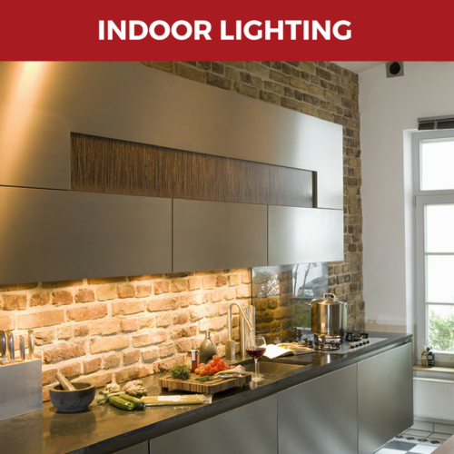 RDA Lighting Indoor
