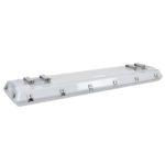 LFX4W-LED (LFX4W Linear Wide Body Vapourproof Fixture)
