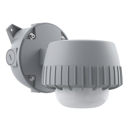 NMV-LED Fixture for Mining Application