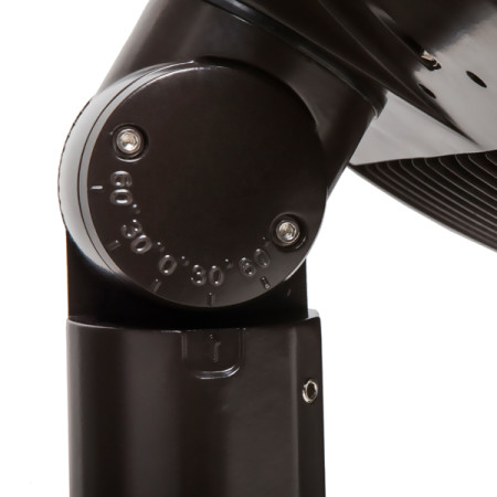 RLF LED Floodlight angle