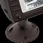 RLF LED Floodlight knuckle mount