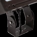 RLF LED Floodlight yoke mount