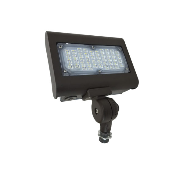 FL2-LED31 with Knuckle Mount (FL-LED High Efficacy Series Flood Lights)