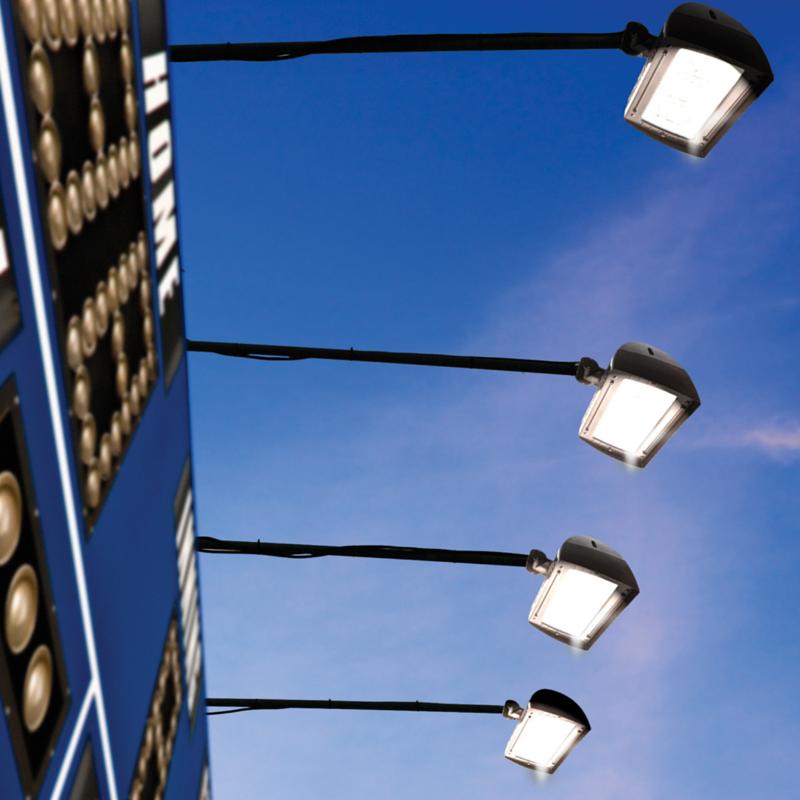 RLF LED Floodlight sign light