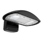 ORA4-LED80 with Wall Mount 347V (ORA-LED Multi-Purpose Fixture)